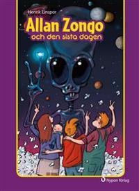 Allan Zongo och den sista dagen