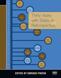Thirty Years With Stata