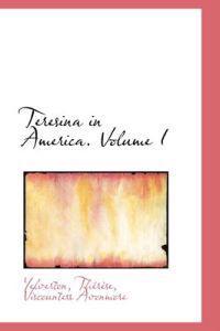 Teresina in America