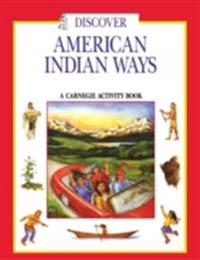 Discover American Indian Ways