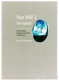 Nya mål. 3, Övningsbok