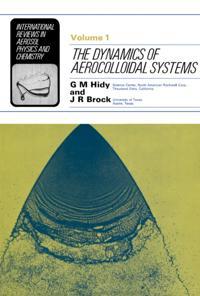 Dynamics of Aerocolloidal Systems