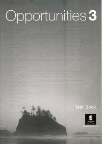 Opportunities 3 (Arab World) Test Book