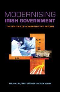 Modernising Irish Government