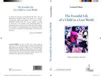 THE EVENTFUL LIFE OF A CHILD IA LOST WORLD
