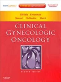 Clinical Gynecologic Oncology E-Book
