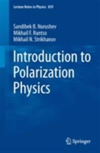 Introduction to Polarization Physics