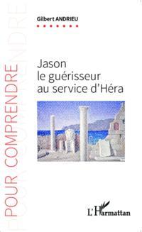 Jason le guerisseur au service d'Hera
