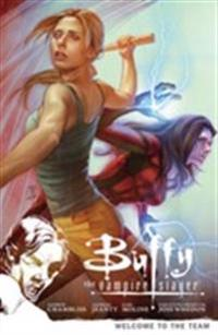 Buffy the Vampire Slayer Season 9 4