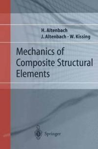 Mechanics of Composite Structural Elements