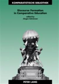 Discourse Formation in Comparative Education
