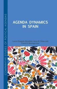 Agenda Dynamics in Spain