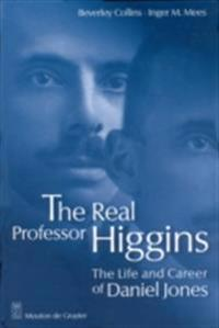 Real Professor Higgins