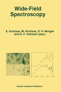 Wide-Field Spectroscopy