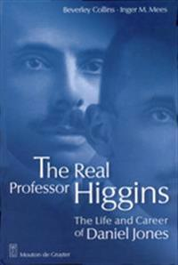 The Real Professor Higgins