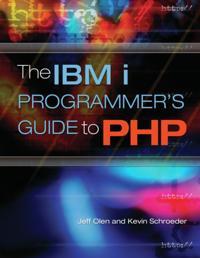 IBM i Programmer's Guide to PHP