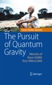 Pursuit of Quantum Gravity