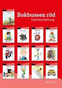 Bokbussen Lärarhandledning