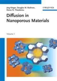 Diffusion in Nanoporous Materials