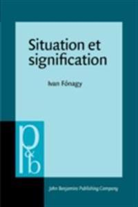 Situation et signification