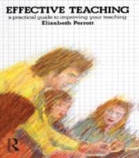 Effective Teaching