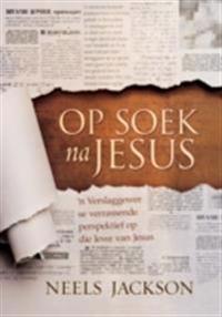 Op soek na Jesus (eBoek)