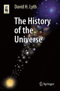 The History of the Universe