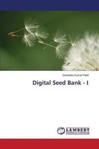 Digital Seed Bank - I