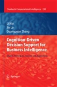 Cognition-Driven Decision Support for Business Intelligence