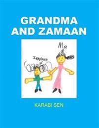 Grandma and Zamaan