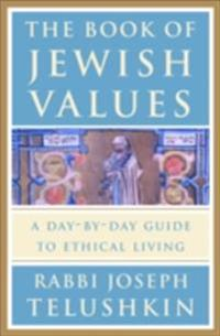 Book of Jewish Values