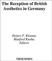 Reception Of British Aesthetics In Germany