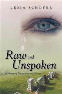 Raw and Unspoken