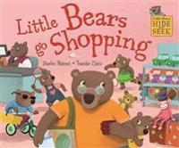 Little Bears Go Shopping