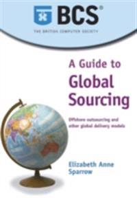 Guide to Global Sourcing