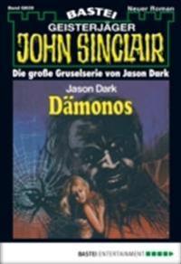 John Sinclair Gespensterkrimi - Folge 09