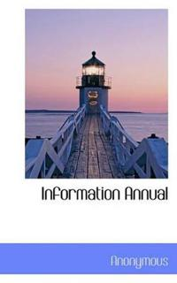 Information Annual