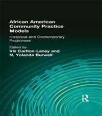 African American Community Practice Models