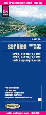 Serbia / Montenegro / Kosovo