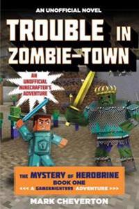 Trouble in Zombie-town