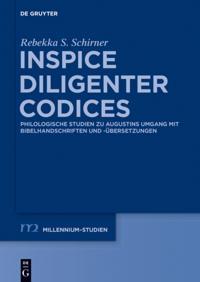 Inspice diligenter codices