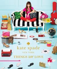 kate spade new york: things we love