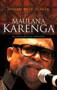 Maulana Karenga