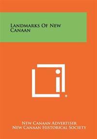 Landmarks of New Canaan