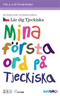 Mina första ord Tjeckiska