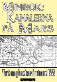 Minibok: Kanalbyggen på planeten Mars