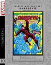 Marvel Masterworks Daredevil 10