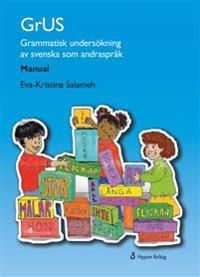 GrUS Manual