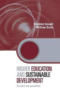 Higher Education and Sustainable Development