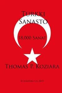 Turkki Sanasto